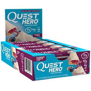 Quest Quest Hero Protein Bar