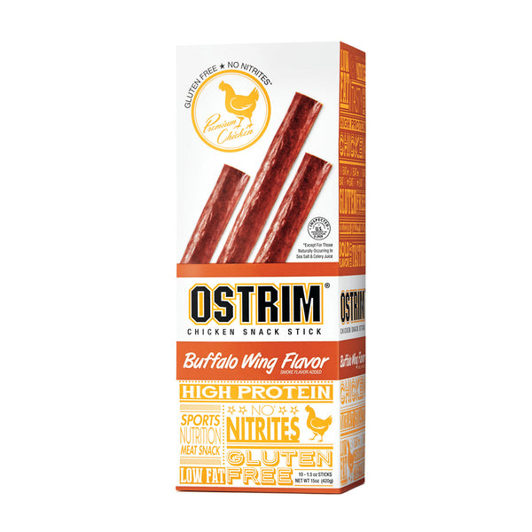 Ostrim Chicken Snack Stick