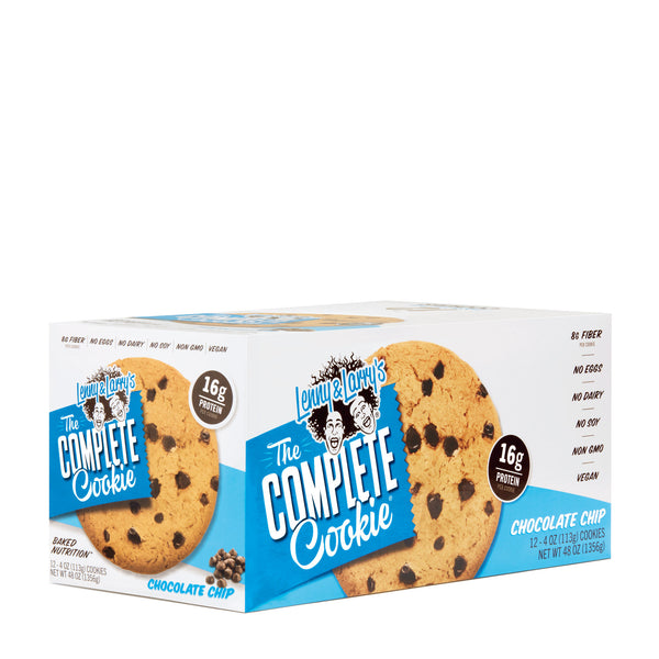 Lenny & Larry's The Complete Cookie (12 - 4 oz. Cookies)