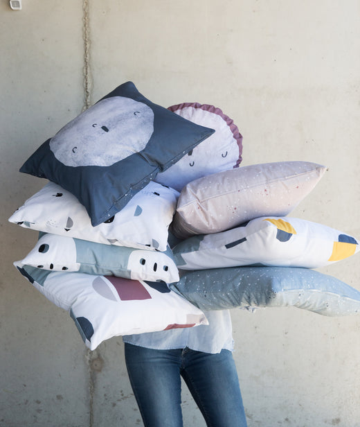 Cushions-Pillows