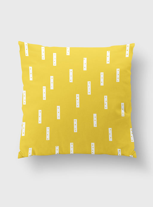 Abstract decorative pillowcase 50 x 50 cms