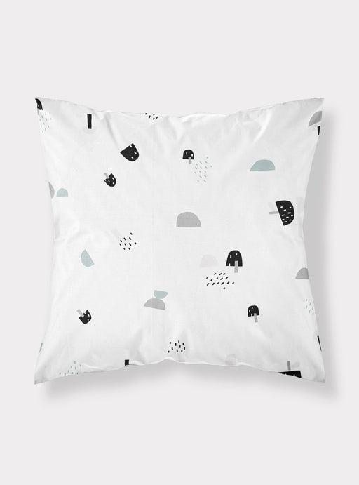 Forest decorative pillowcase 50 x 50 cms
