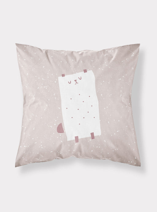 Minino Star decorative pillowcase 50 x 50 cms