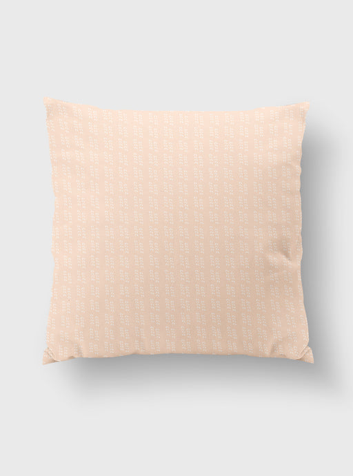 Soft decorative pillowcase 45 x 45 cms