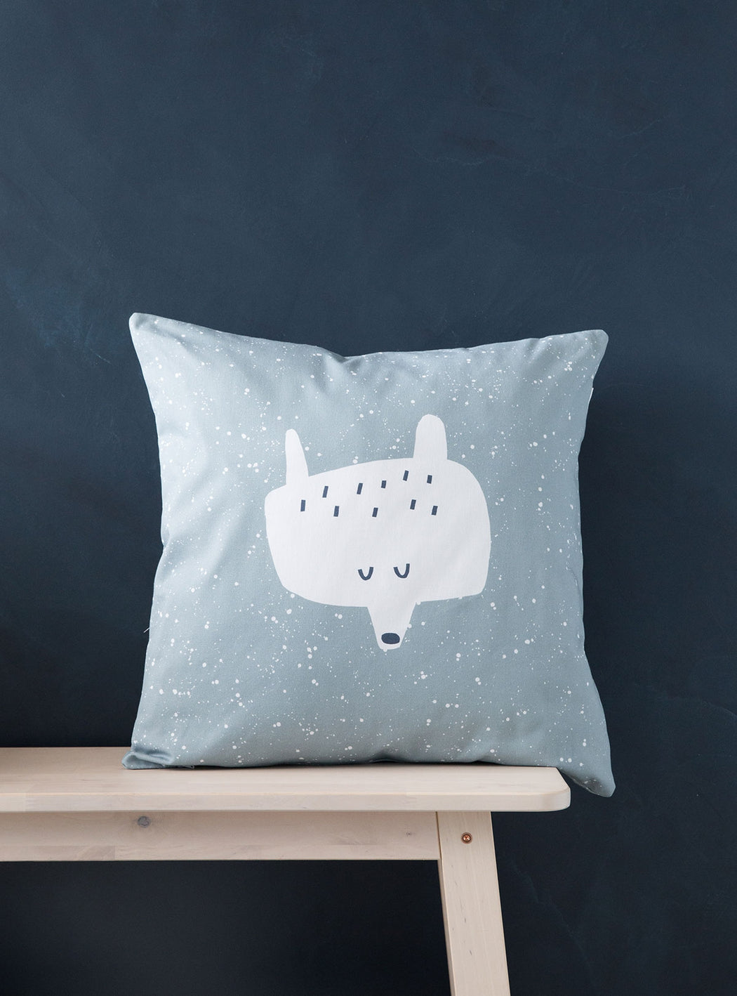 Osete Star decorative pillowcase 50 x 50 cms