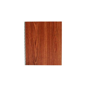 Teak with Aluminum Interior Portfolio
