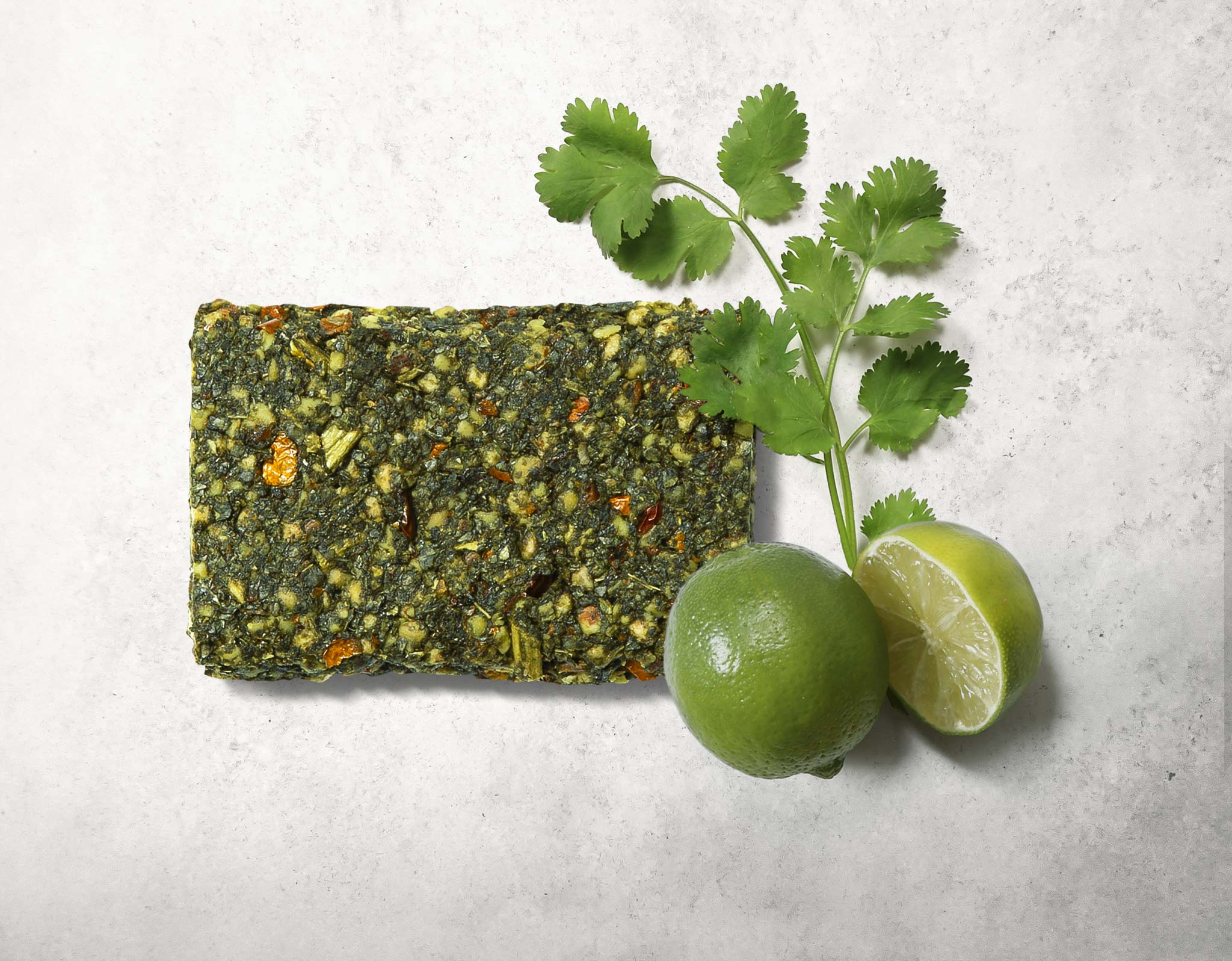 Cilantro Lime - 12 Bars
