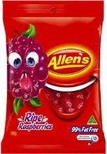 Load image into Gallery viewer, 190g - 200g Allens Lollies