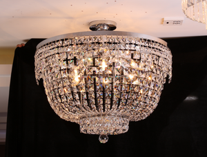 LA-40027 - Aglaia lighting