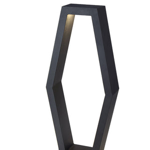 Modern Polygon Garden Lights - 16002D - Aglaia lighting