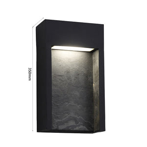 Block Looks with Stone Features focus lighting area - 16003