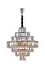 Crystal Fall - LA-40041 - Aglaia lighting
