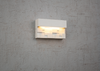 Rock Look outdoor wall fitting/Modern - 17005B-A - Aglaia lighting