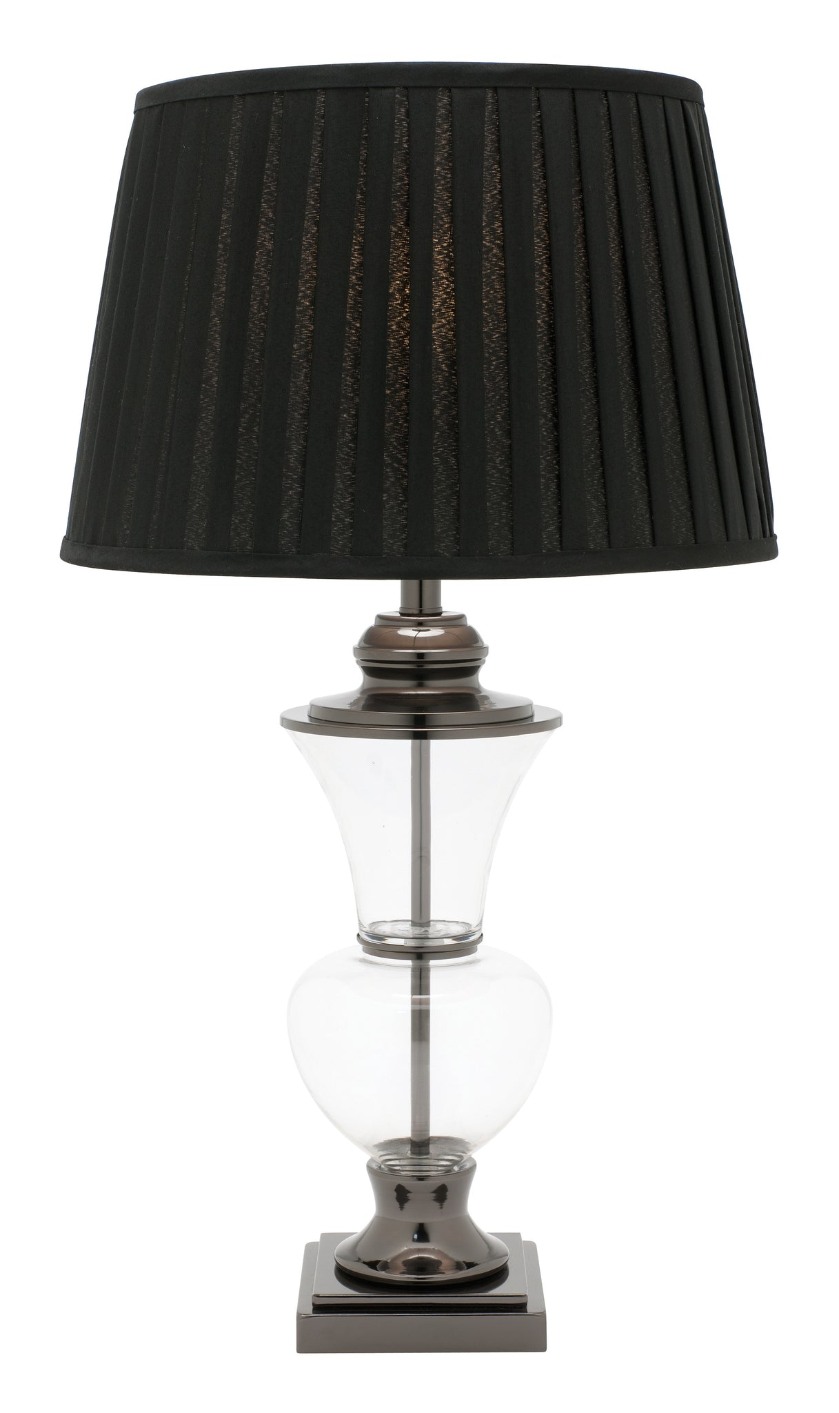 Old Vintage Bed Side Table Lamp - Aglaia lighting