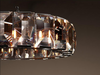 RH AMERICAN K9 CRYSTAL CHANDELIER - Aglaia lighting