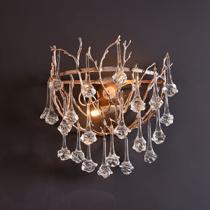 Rosy Chandelier Serise - Aglaia lighting