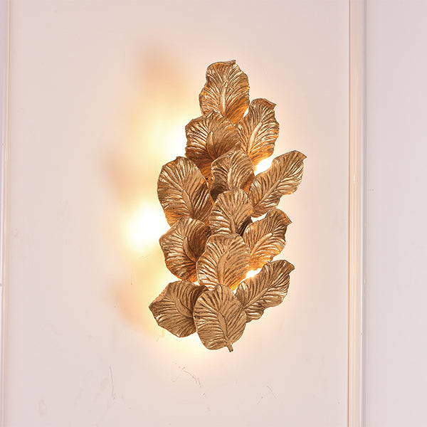 Autumn Leaves Serives - Aglaia lighting