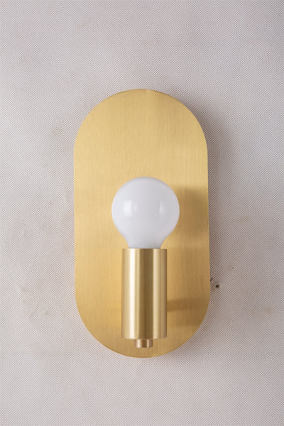Gold Medal - Contemporary Wallfitting - Replica