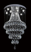 Grand Staircase Crystal Chandelier
