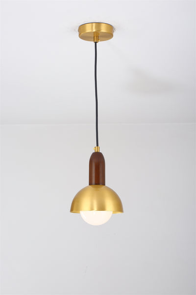 Japanese Style wood Pendant - Replica - Aglaia lighting