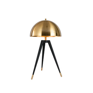Replica - Tri Gold Mushroom - LH6014 - Aglaia lighting