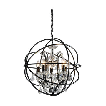 American Country Chandelier - LA-70003