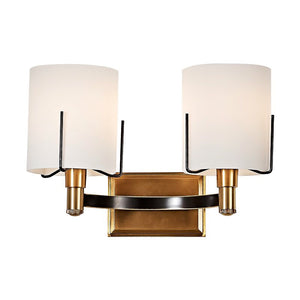 Antique Brass Chandelier - Aglaia lighting