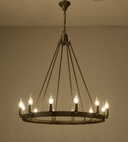 Penfold Cellar - Aglaia lighting