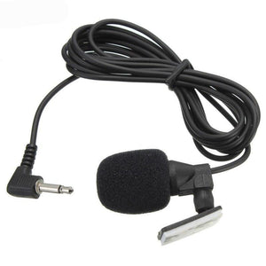 Mini Car Audio Microphone With Jack