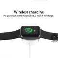 Bluetooth Smart Sport Watch For Apple iPhone & Android