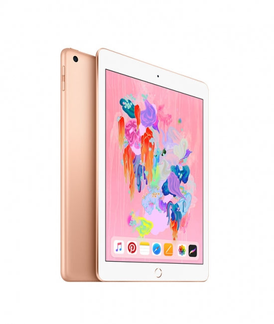 "Apple iPad 9.7"" (2018) 32GB Wifi - Gold - SmartX Direct"