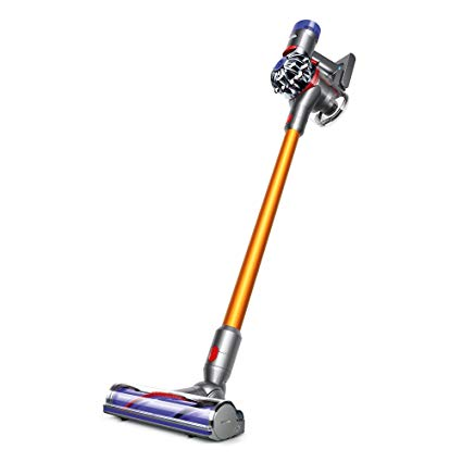 Dyson V8 Absolute Cord-free Vacuum Cleaner - SmartX Direct