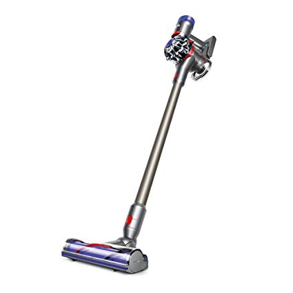 Dyson Cyclone V10 Animal Cord-Free Vacuum Cleaner - SmartX Direct