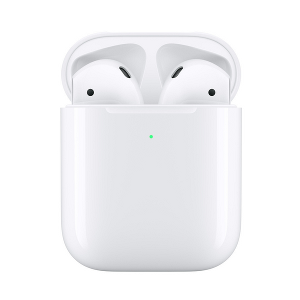 Apple AirPods 2 with Wireless Charging Case (2nd Generation) - SmartX Direct