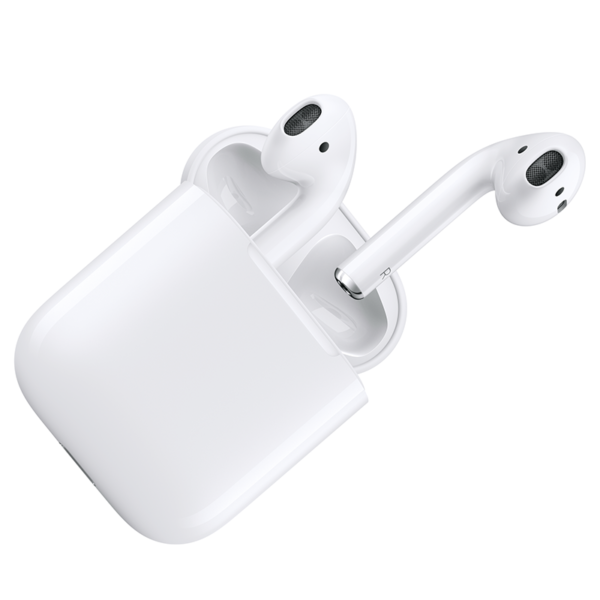 Apple Airpods MMEF2 - White - SmartX Direct