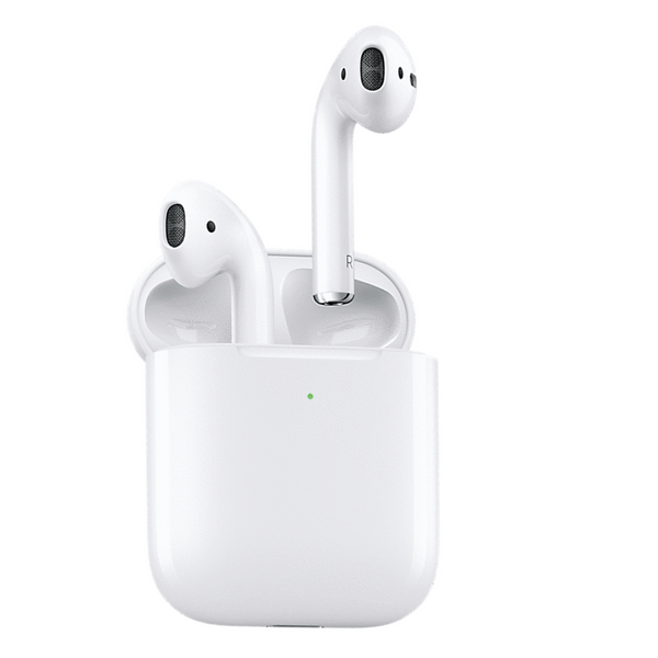 Apple AirPods with Wireless Charging Case (2nd Generation) - New Opened Box