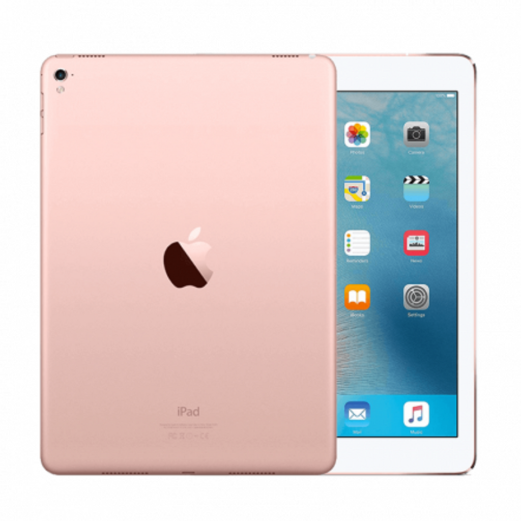"Apple iPad Pro 9.7"" (2018) 32GB Rose Gold Wi-Fi - New Opened Box"