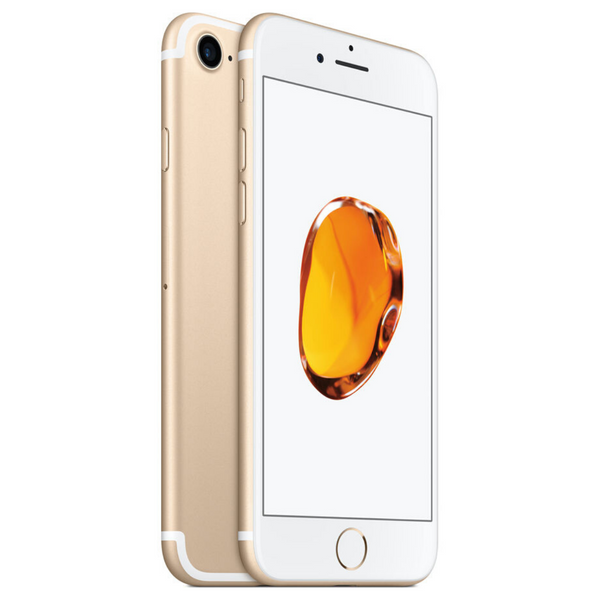 SIM Free Apple iPhone 7 32GB Unlocked Mobile Phone - Gold