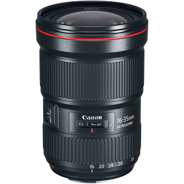 Canon EF 24-70mm f/2.8L II USM Lenses - SmartX Direct