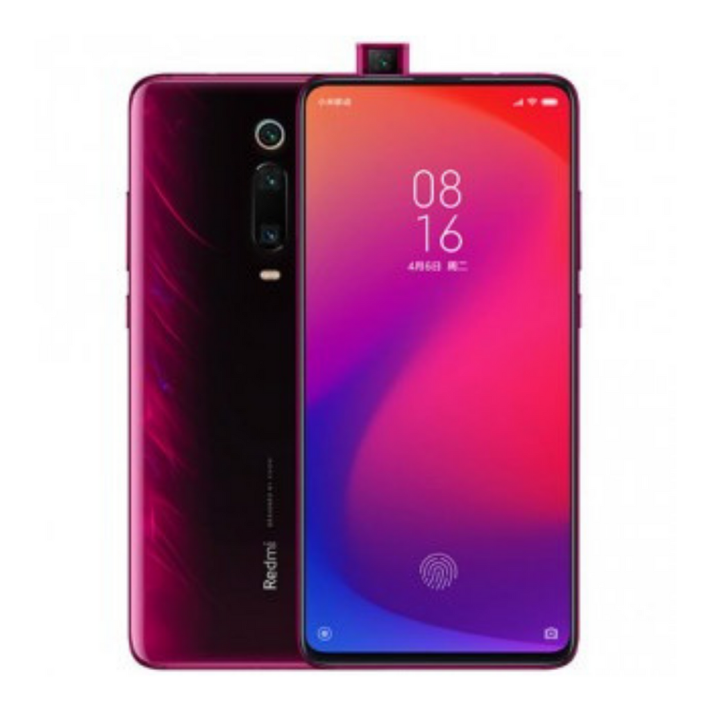 Xiaomi Mi 9T 6GB/128GB Dual Sim (Redmi K20) - Flame Red - SmartX Direct