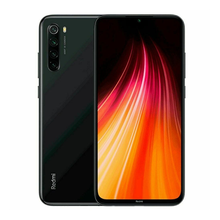 Xiaomi Redmi Note 8, 48MP Camera, 4GB+128GB, Global Official Version