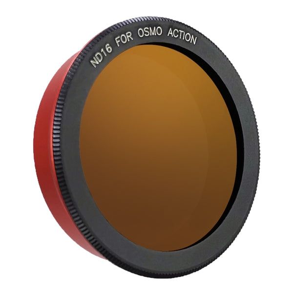 ND Filters Lens Filter for DJI Osmo Action - ND16