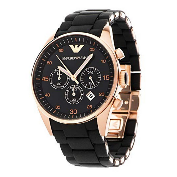 Emporio Armani Men's Chronograph Watch AR5905 - SmartX Direct