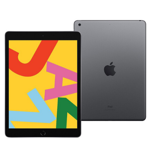 iPad 2019 7th Generation 10.2in Wi-Fi 32GB - Space Grey - Brand New Opened Box