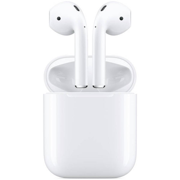 Apple AirPods 2 with Charging Case (2nd Generation)