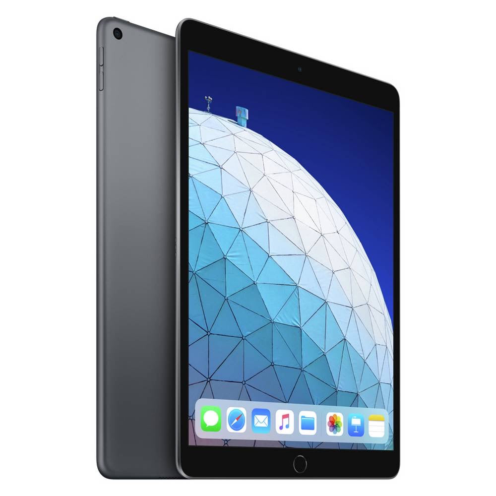 Brand New iPad Air 2019 10.5 Inch Wi-Fi 64GB - Space Grey