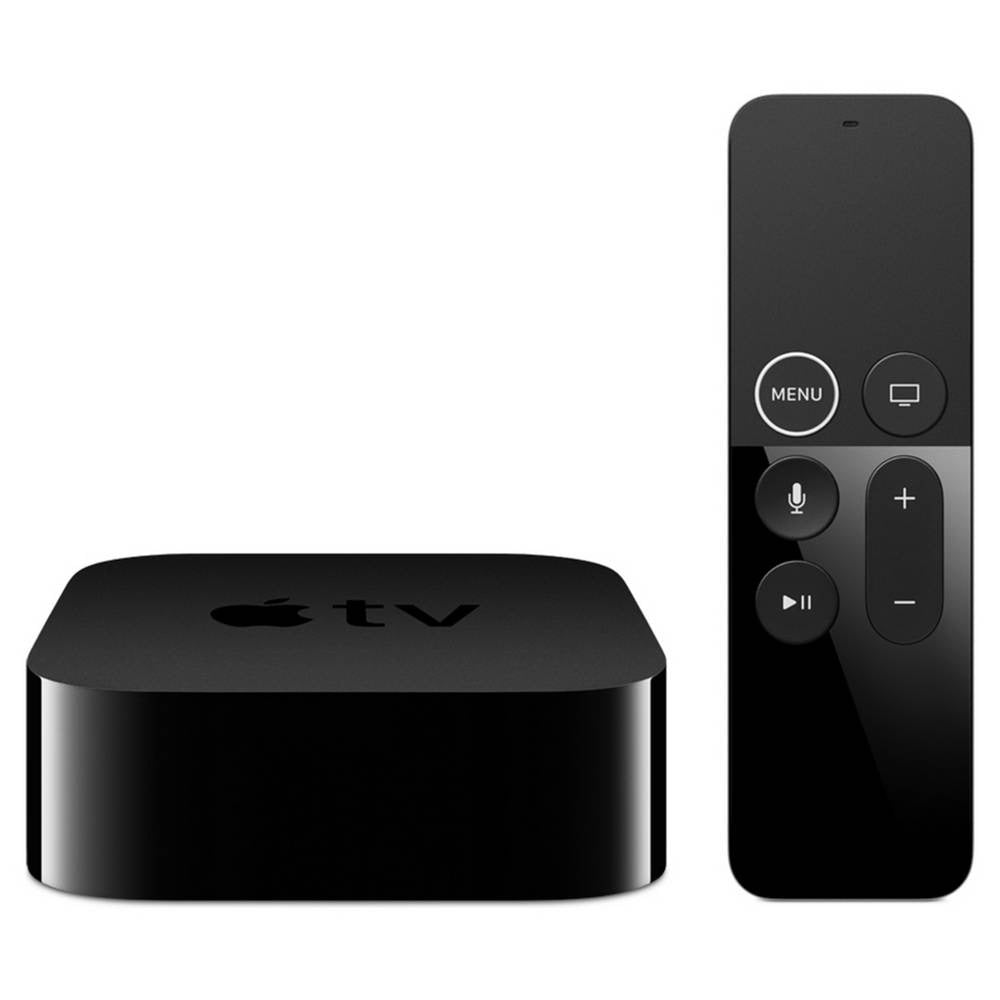 Apple TV 4th Gen 32GB 1080P Opened Box - Like Brand New