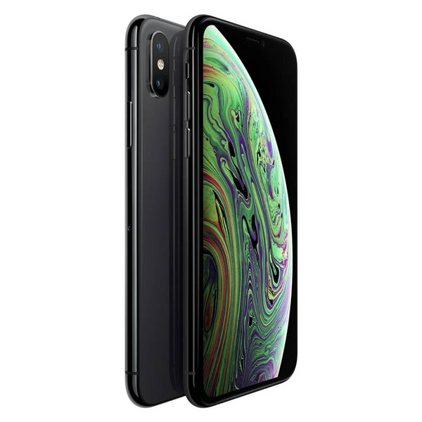 Sim Free iPhone Xs 64GB Mobile Phone - Space Grey - Unlocked