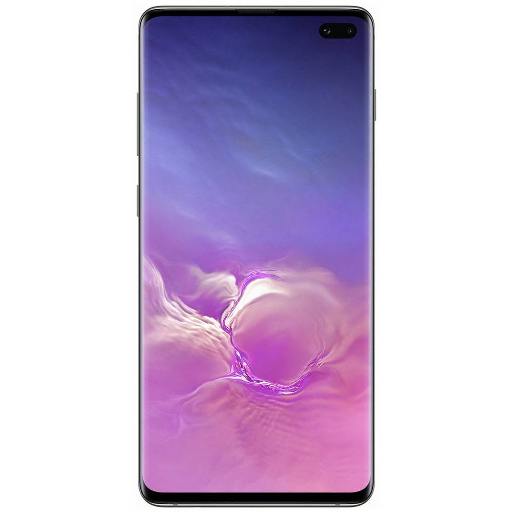 SIM Free Samsung Galaxy S10+ Plus 128GB Unlocked - Prism Black