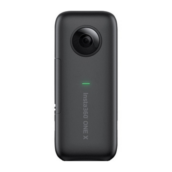 Insta360 ONE X Action Camera - Black - SmartX Direct